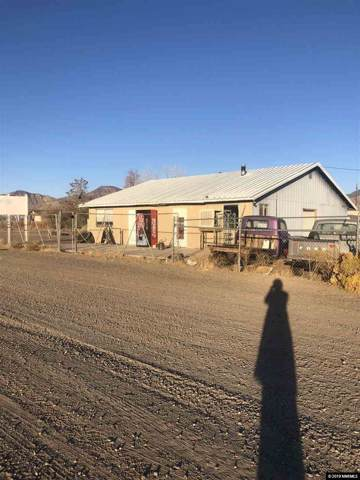4960 Hwy 50 East #4960, Dayton, NV 89403 (MLS #190016408) :: Northern Nevada Real Estate Group