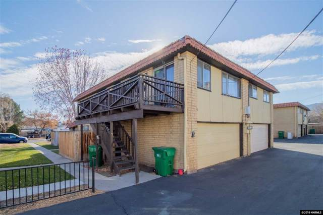 3300 Woodside Dr. #05, Carson City, NV 89701 (MLS #190016411) :: Chase International Real Estate