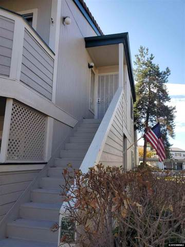 2519 Sunny Slope Dr #3, Sparks, NV 89434 (MLS #190016429) :: The Mike Wood Team