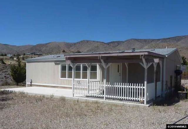3810 Slate Ct, Wellington, NV 89444 (MLS #190016434) :: Northern Nevada Real Estate Group