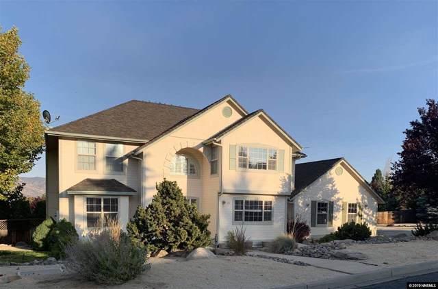 20 Killington Ct, Reno, NV 89511 (MLS #190016435) :: The Hertz Team