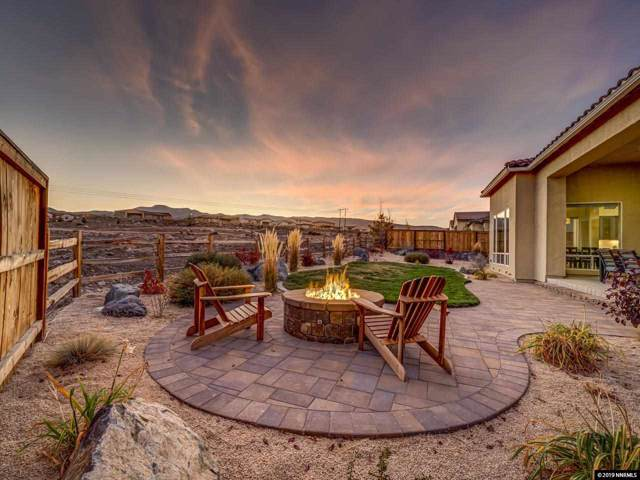 13381 Travertine, Reno, NV 89511 (MLS #190016443) :: The Mike Wood Team