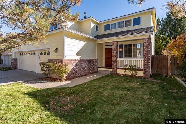 3200 Eaglewood Drive, Reno, NV 89502 (MLS #190016445) :: The Hertz Team