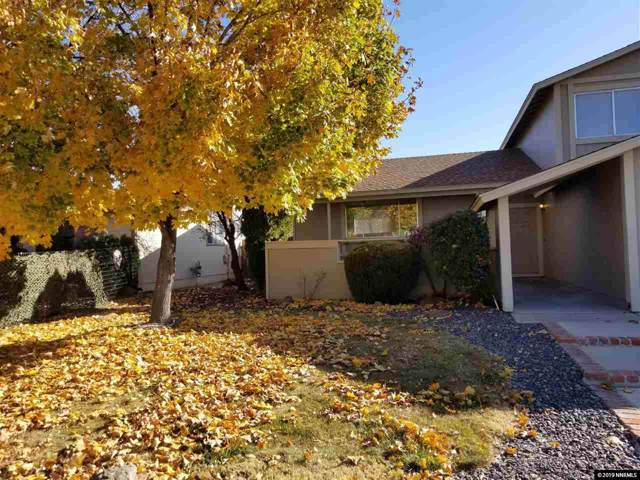 4480 Sierra Madre, Reno, NV 89502 (MLS #190016447) :: Northern Nevada Real Estate Group