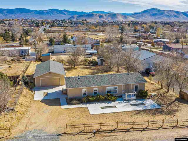 3486 Tourmaline Way, Carson City, NV 89705 (MLS #190016450) :: NVGemme Real Estate