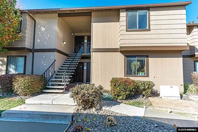4841 Reggie, Reno, NV 89502 (MLS #190016462) :: Ferrari-Lund Real Estate