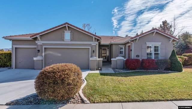 5837 N White Sands, Reno, NV 89509 (MLS #190016464) :: The Hertz Team