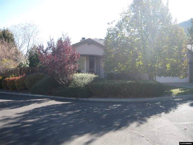 317 Sussex Place, Carson City, NV 89703 (MLS #190016480) :: Northern Nevada Real Estate Group