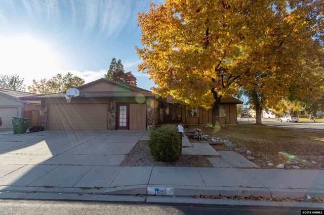 1690 Ridgeland Drive, Sparks, NV 89434 (MLS #190016481) :: L. Clarke Group | RE/MAX Professionals