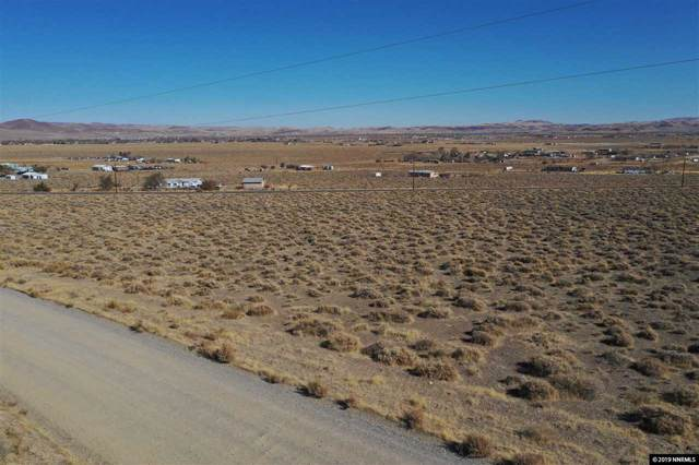 5270 Peek Ave, Silver Springs, NV 89429 (MLS #190016486) :: Chase International Real Estate