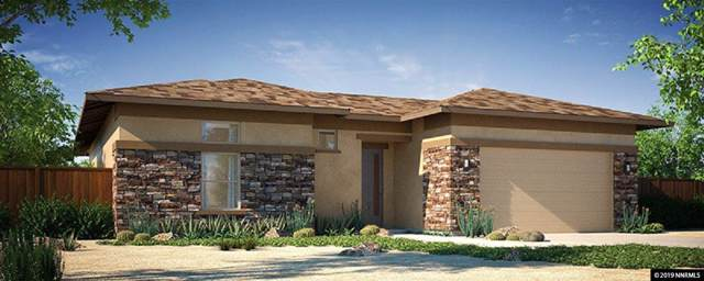 143 Snowy Plover, Fernley, NV 89408 (MLS #190016489) :: NVGemme Real Estate