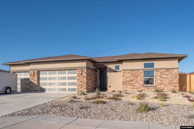 686 Raptor, Fernley, NV 89408 (MLS #190016497) :: NVGemme Real Estate