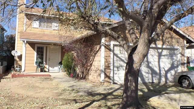 1256 O'callaghan Drive, Sparks, NV 89436 (MLS #190016501) :: NVGemme Real Estate