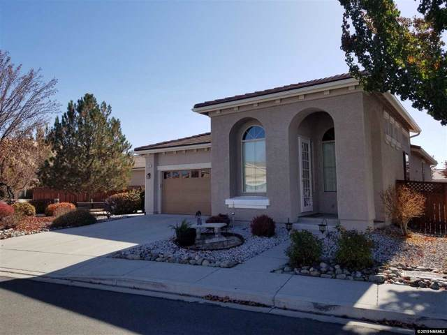 1701 Medolla, Sparks, NV 89434 (MLS #190016506) :: Northern Nevada Real Estate Group