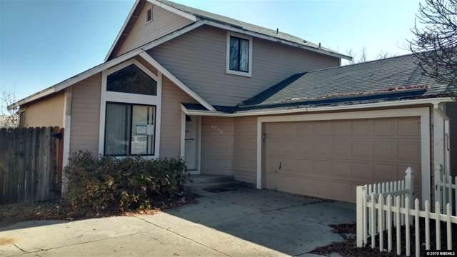 6770 Evening Star Dr., Sparks, NV 89436 (MLS #190016511) :: Northern Nevada Real Estate Group