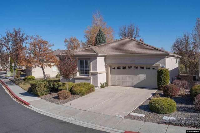 483 Sierra Leaf Cir, Reno, NV 89511 (MLS #190016513) :: The Hertz Team