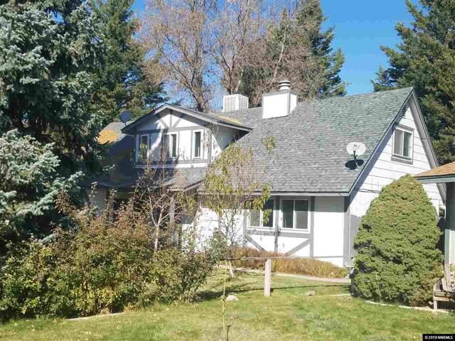 1245 Radford Drive, Reno, NV 89511 (MLS #190016523) :: L. Clarke Group | RE/MAX Professionals