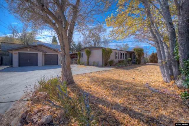 494 Short Ave, Sun Valley, NV 89433 (MLS #190016524) :: Ferrari-Lund Real Estate