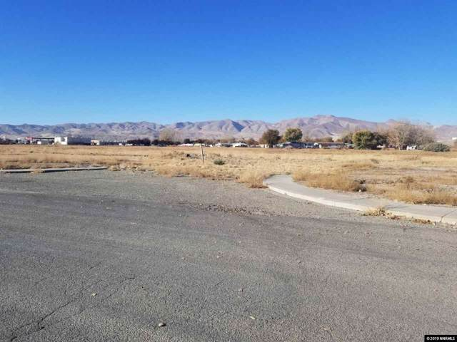 105 Pizen Switch Circle, Yerington, NV 89447 (MLS #190016527) :: Joshua Fink Group