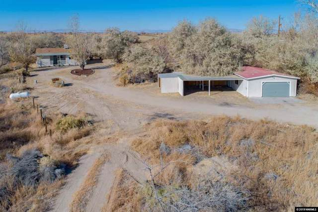 2389 Lovelock Highway, Fallon, NV 89406 (MLS #190016530) :: NVGemme Real Estate