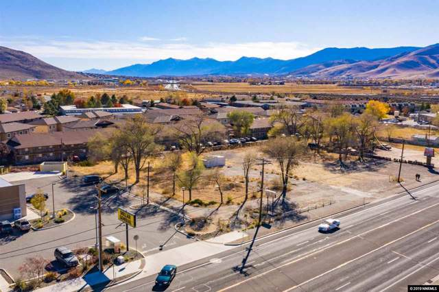 2943 Hwy 50 East, Carson City, NV 89701 (MLS #190016535) :: Ferrari-Lund Real Estate