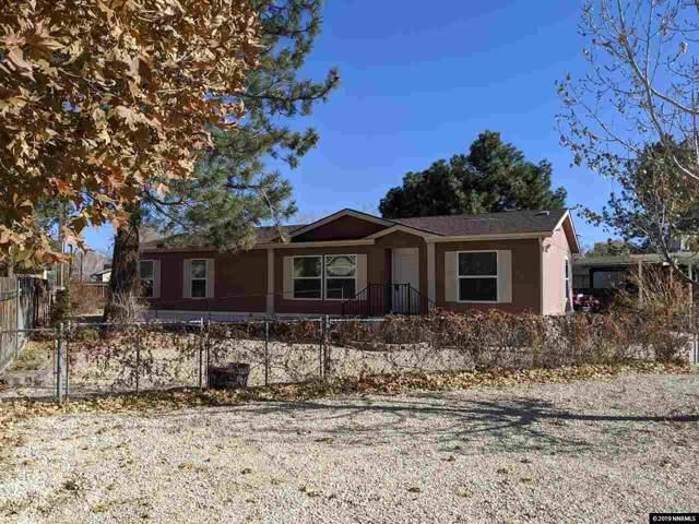 2839 Mayflower, Carson City, NV 89706 (MLS #190016536) :: Ferrari-Lund Real Estate