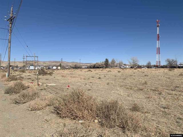 5840 Apache Drive, Stagecoach, NV 89429 (MLS #190016537) :: The Mike Wood Team