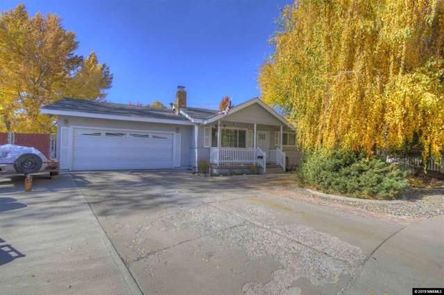1781 Rand Ct., Carson City, NV 89706 (MLS #190016540) :: The Hertz Team
