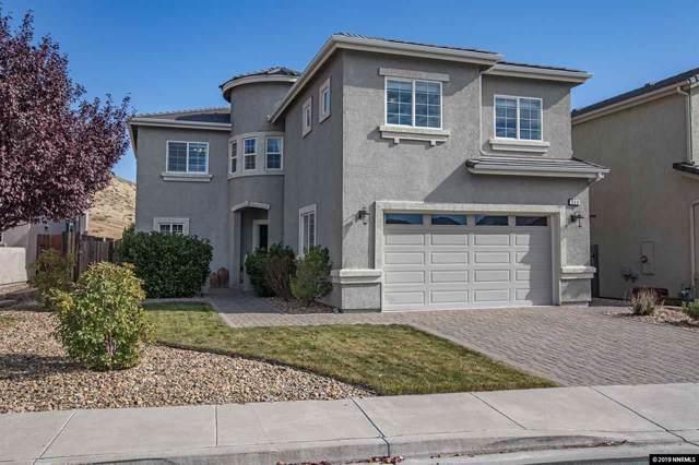 330 Anselmo Drive, Reno, NV 89523 (MLS #190016545) :: Joshua Fink Group