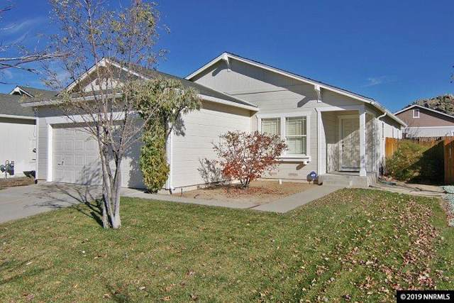 7724 Tulear, Reno, NV 89506 (MLS #190016548) :: The Hertz Team
