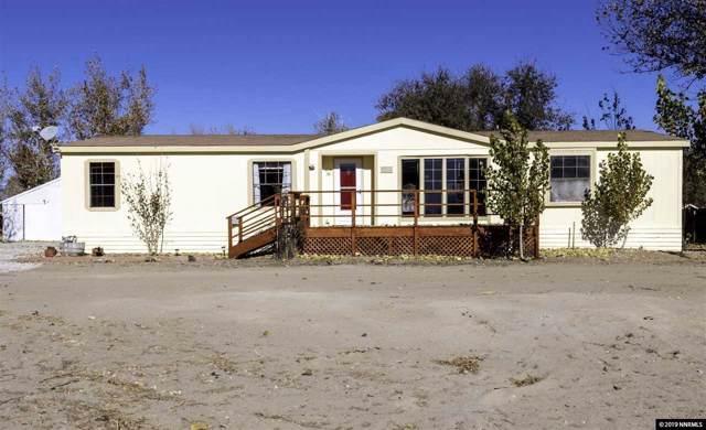 3281 Della Circle, Fallon, NV 89406 (MLS #190016550) :: Northern Nevada Real Estate Group