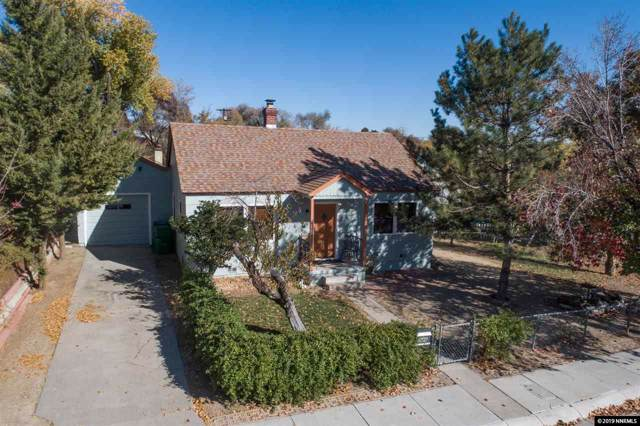 946 Williams Avenue, Reno, NV 89503 (MLS #190016558) :: Joshua Fink Group