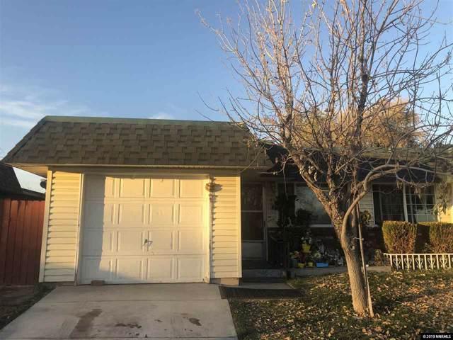1686 Sue Way, Sparks, NV 89431 (MLS #190016576) :: Vaulet Group Real Estate