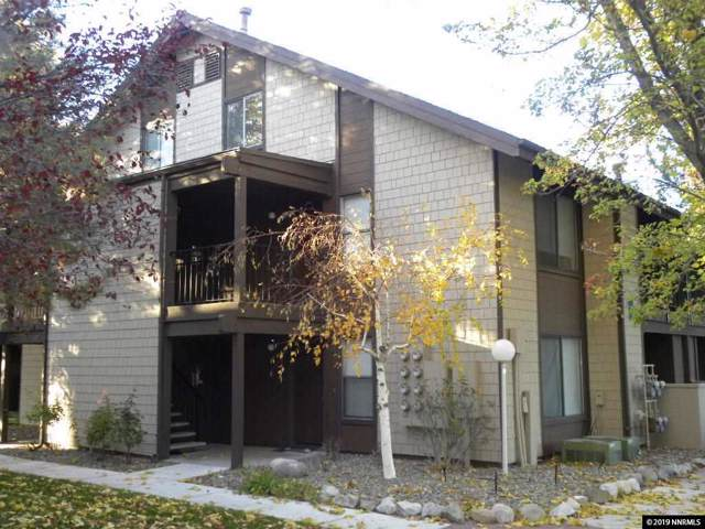1465 E Peckhamlane #46, Reno, NV 89502 (MLS #190016578) :: The Hertz Team