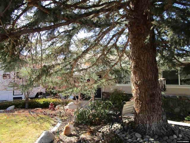 226 Tacoma Ave., Carson City, NV 89703 (MLS #190016580) :: Northern Nevada Real Estate Group
