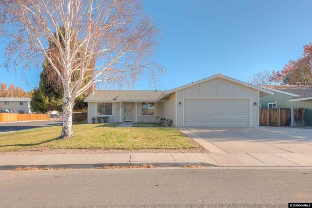 2996 Waterfield Dr, Sparks, NV 89434 (MLS #190016581) :: Ferrari-Lund Real Estate