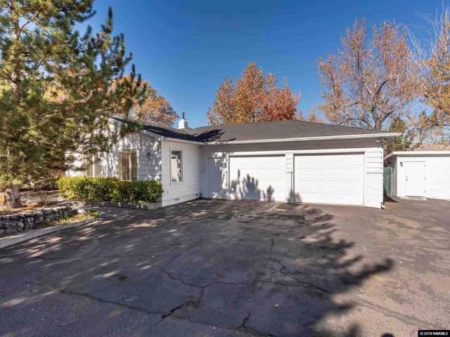 3355 W Plumb, Reno, NV 89509 (MLS #190016587) :: Ferrari-Lund Real Estate