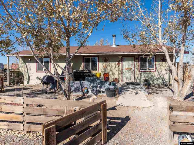 1965 Gustafson Street, Fernley, NV 89408 (MLS #190016589) :: NVGemme Real Estate