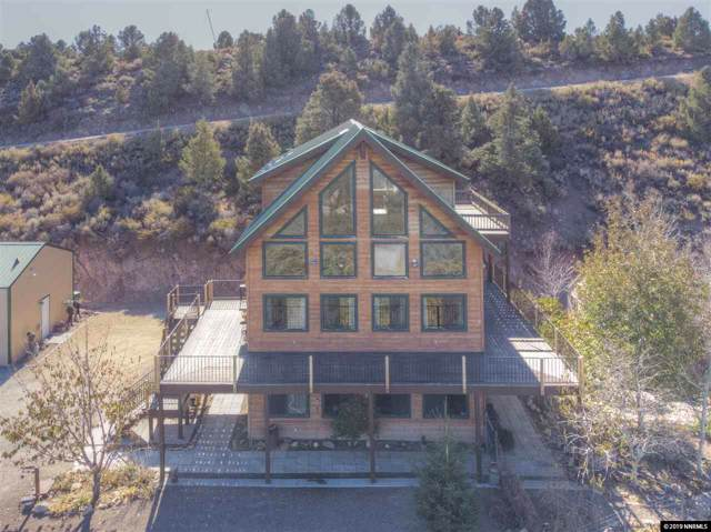 4670 Hanaupah Rd, Reno, NV 89521 (MLS #190016597) :: Northern Nevada Real Estate Group