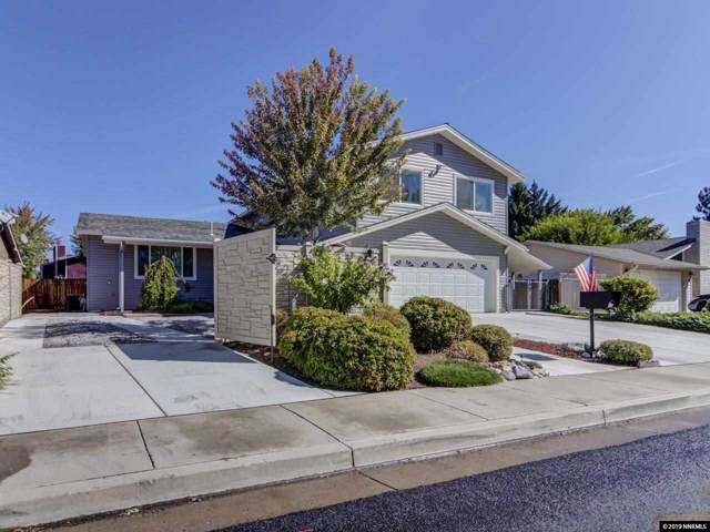 4345 Toro Ct, Reno, NV 89502 (MLS #190016598) :: L. Clarke Group | RE/MAX Professionals
