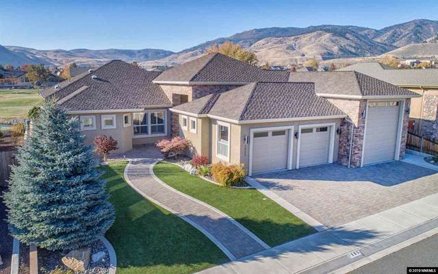 1585 Turner Ct, Carson City, NV 89703 (MLS #190016600) :: Joshua Fink Group