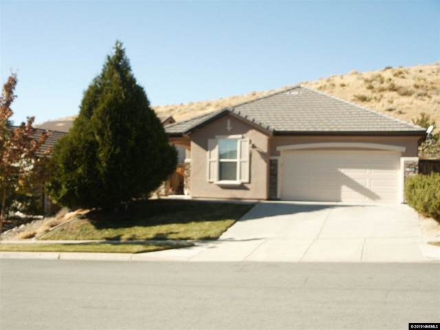 1805 Trailcreek Way, Reno, NV 89523 (MLS #190016604) :: The Mike Wood Team