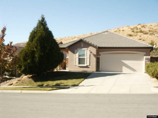 1805 Trailcreek Way, Reno, NV 89523 (MLS #190016604) :: The Hertz Team