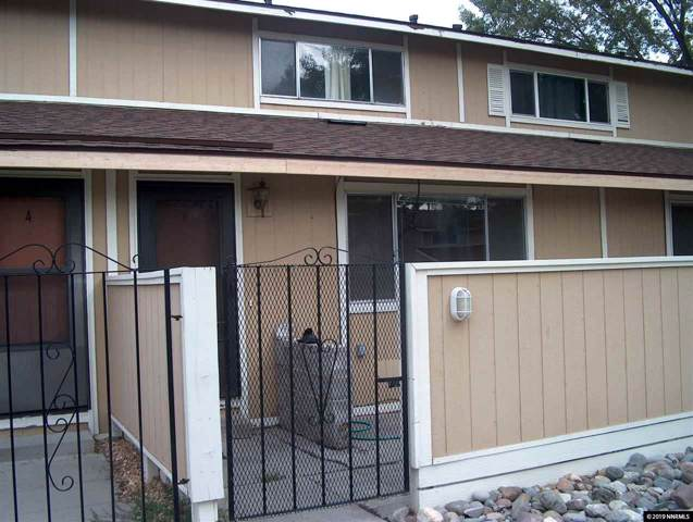 300 Allouette Way #3, Carson City, NV 89701 (MLS #190016607) :: The Hertz Team