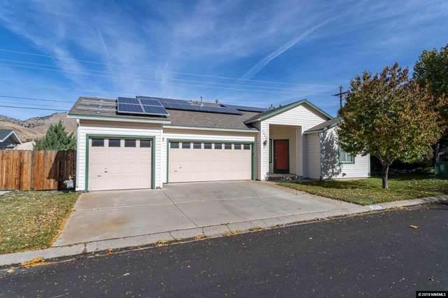 1955 Stoneridge, Verdi, NV 89439 (MLS #190016611) :: NVGemme Real Estate