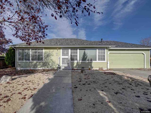 10635 Date Palm Court, Sparks, NV 89441 (MLS #190016632) :: NVGemme Real Estate