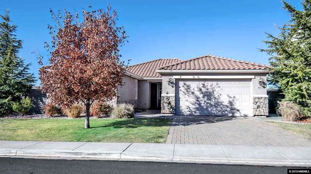 7855 Opal Bluff Dr., Reno, NV 89506 (MLS #190016633) :: Joshua Fink Group