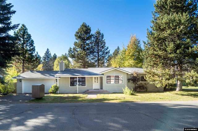 1222 Jobs Peak Dr, South Lake Tahoe, CA 96150 (MLS #190016636) :: Northern Nevada Real Estate Group
