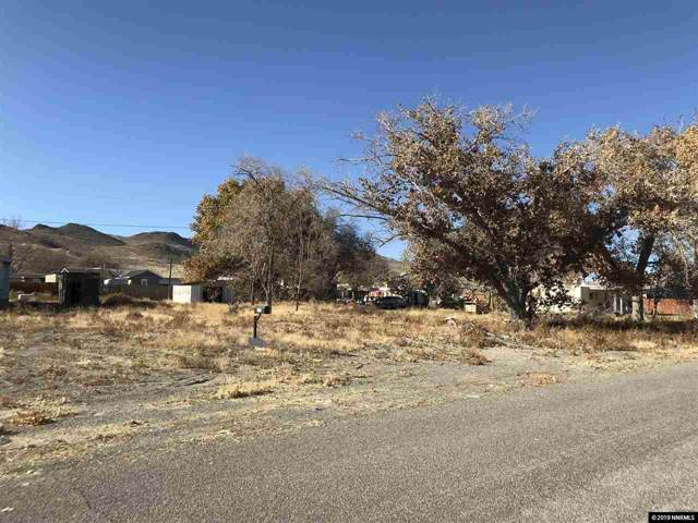 522 Mason Ave, Yerington, NV 89447 (MLS #190016645) :: Joshua Fink Group