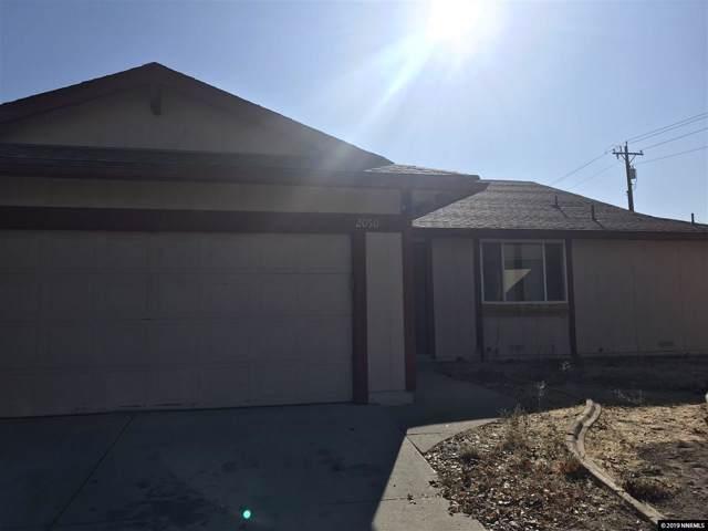 2050 Stardust, Reno, NV 89503 (MLS #190016648) :: Northern Nevada Real Estate Group